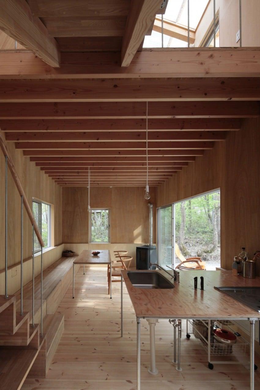 Diseño de casa para climas cálidos y fríos| Construcción | Construye ...