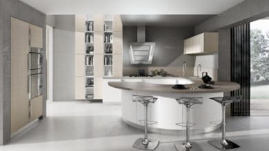 Photo of Diseño de cocinas elegantes, fotos te van a inspirar