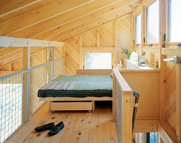 Casa Pequea De Campo Diseo Fachada E Interiores