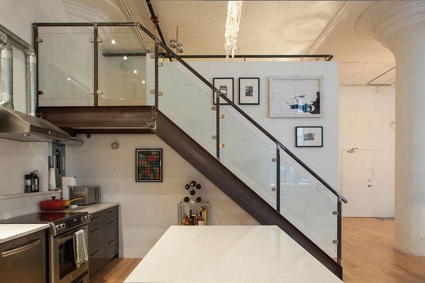 Decoraci n de interiores de apartamento para j venes for Modelos de departamentos pequenos interiores