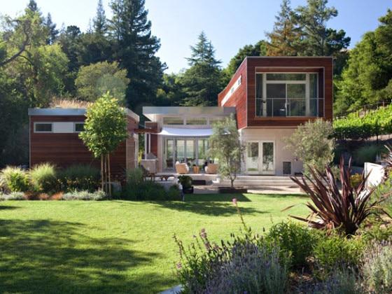 Photo of Planos de casa de dos pisos, diseño de vivienda que impresiona a bajo precio