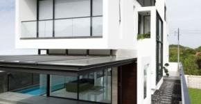 Como hacer planos de casas tips para dise o construye hogar for Como disenar una casa de dos pisos
