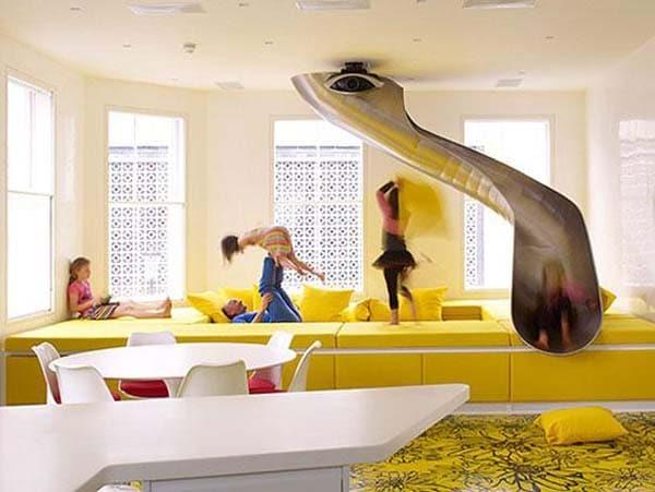 Dise o de habitaciones ocultas ideas para construir en for Cuarto piso pelicula