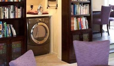 Photo of 15 diseños de habitaciones ocultas, ideas para construir un lugar especial escondido en casa