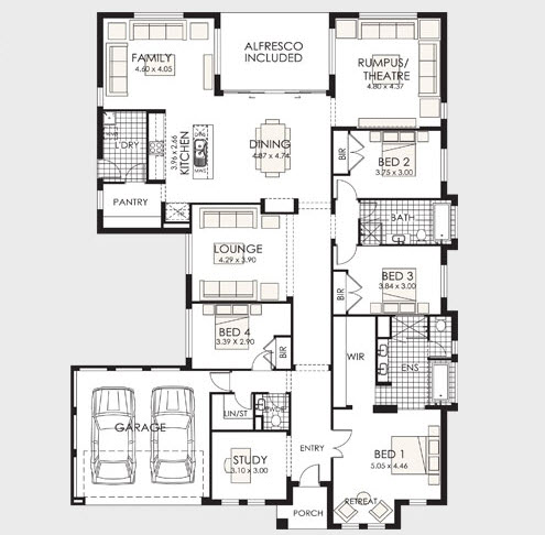 Se pueden hacer modificaciones dise o piso comprado sobre - Como hacer un plano de una casa ...