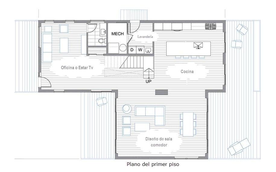Cuanto Cuesta La Estructura De Una Casa Precio De Una