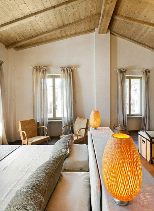 Decoraci n de interiores r stico y moderno combina dise o for Diseno de interiores rusticos moderno