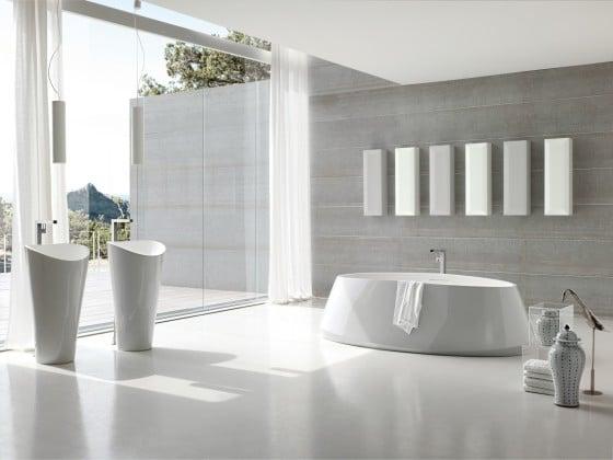 Diseño de baño moderno 1