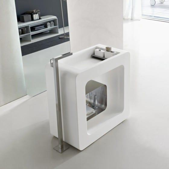 Cuarto de baño moderno 2