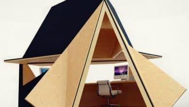 Photo of Construir habitación en patio con moderno sistema modular, creativas ideas de diseño