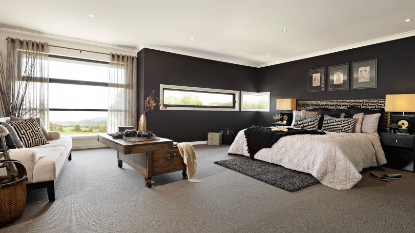 Bedroom Ideas With Carpet