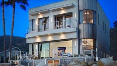Photo of Diseño de casa de dos pisos 100% autosustentable, interesante proyecto de viviendas pasivas