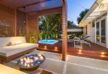 Photo of 10 novedosos diseños de terrazas, ideas para decorar espacios exteriores