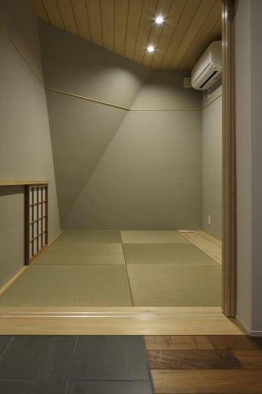 Diseño interior japonés