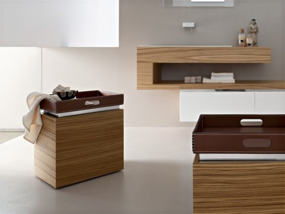 Moderno baño 2