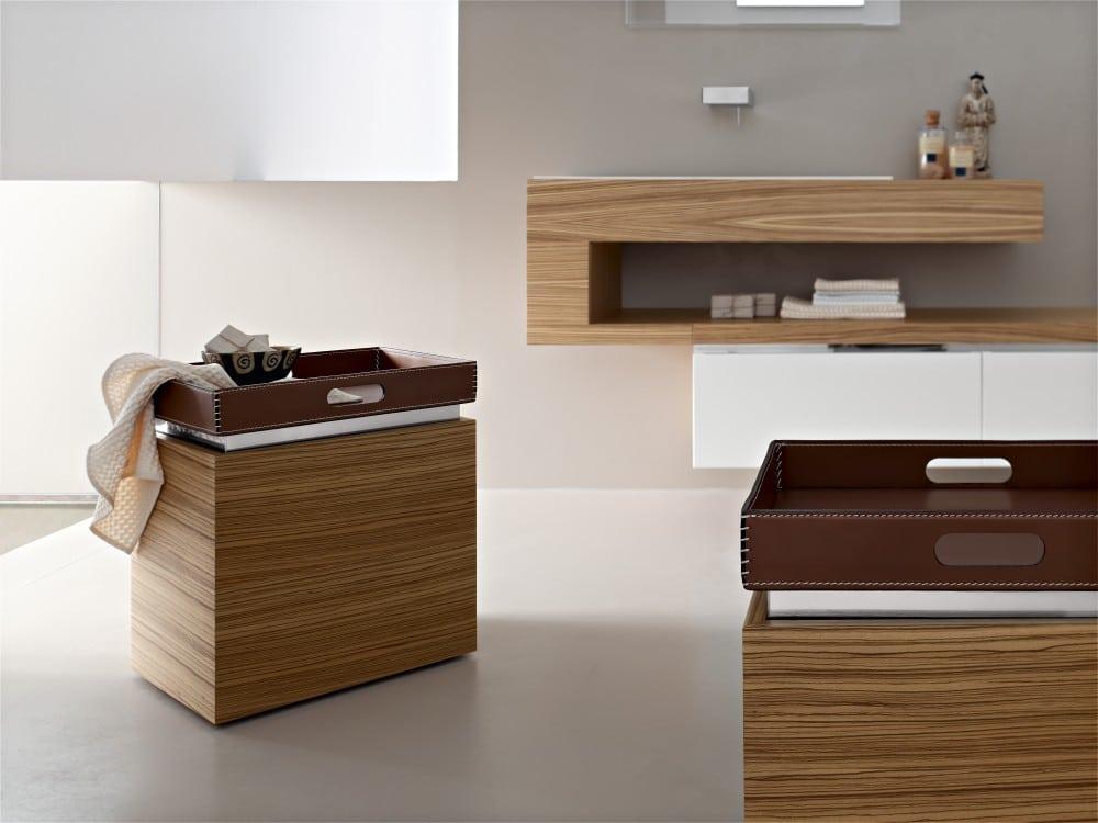 Dise o de cuartos de ba o modernos fotos construye hogar for Imagenes de muebles modernos