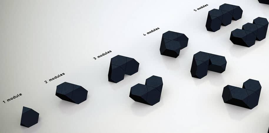 Construir Habitación En Patio Con Sistema Modular Moderno