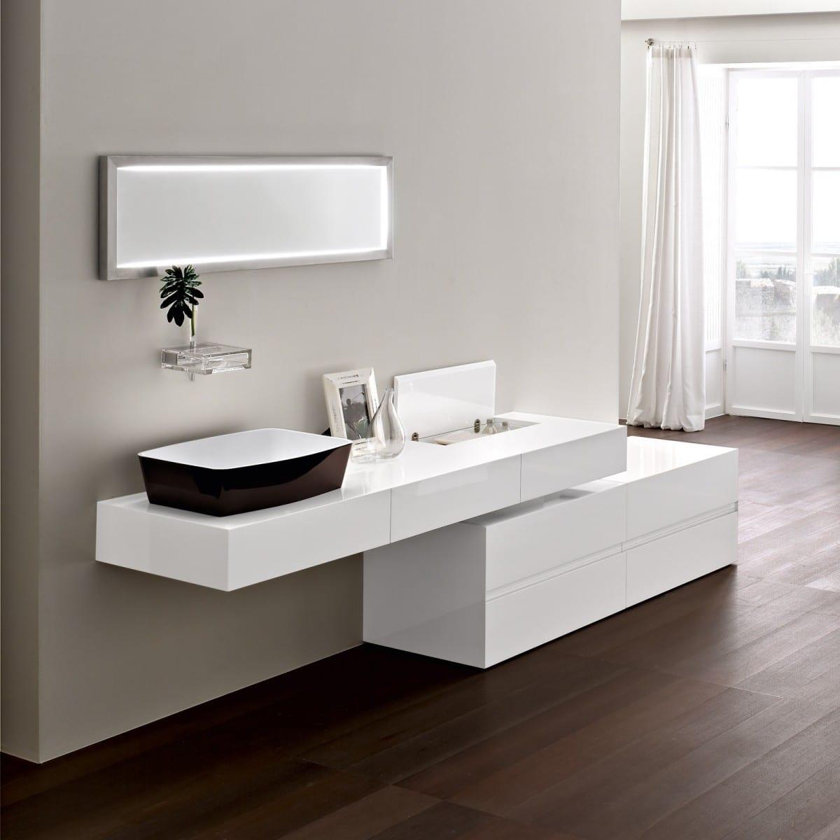 Diseño de cuartos de baño modernos [Fotos]