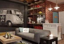 Photo of Decoración de interiores juveniles, ideas que van a inspirarte