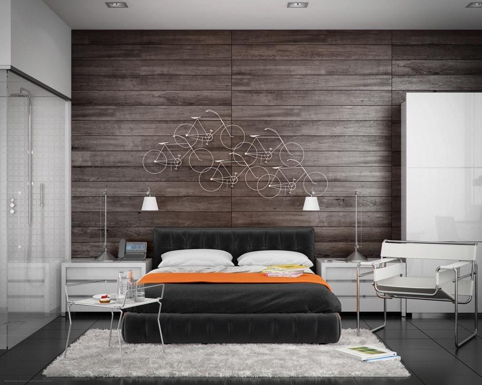 10 decoraciones de dormitorios que te inspiraran