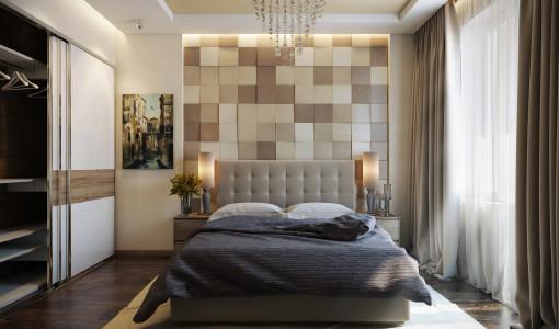 Decoraci n de interiores construye hogar part 7 for Decoracion dormitorios piso flotante