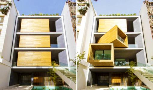 Tecnolog a de construcci n construye hogar - Modulos de casas ...