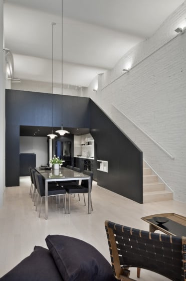 Decoraci n de interiores de apartamento peque o dise o for Diseno de interiores para apartamentos pequenos