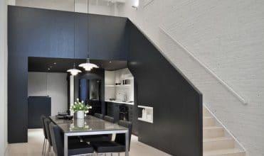 Photo of Decoración de interiores de apartamento pequeño con mezzanine, consigue renovar con poco presupuesto