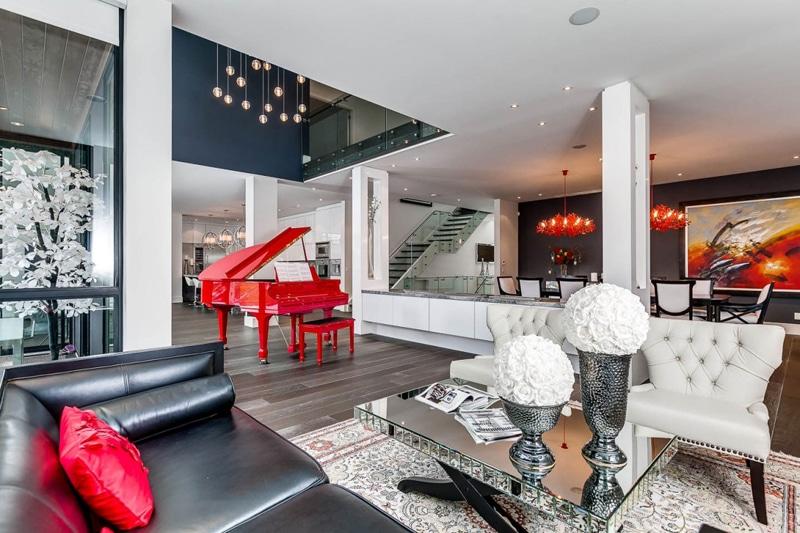 Casa de dos pisos planos y decoraci n construye hogar for Mi casa diseno y decoracion