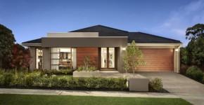 ideas de fachadas de casas