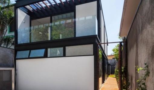 Construye hogar p gina 35 de 65 ideas para construir for Cocina larga y angosta