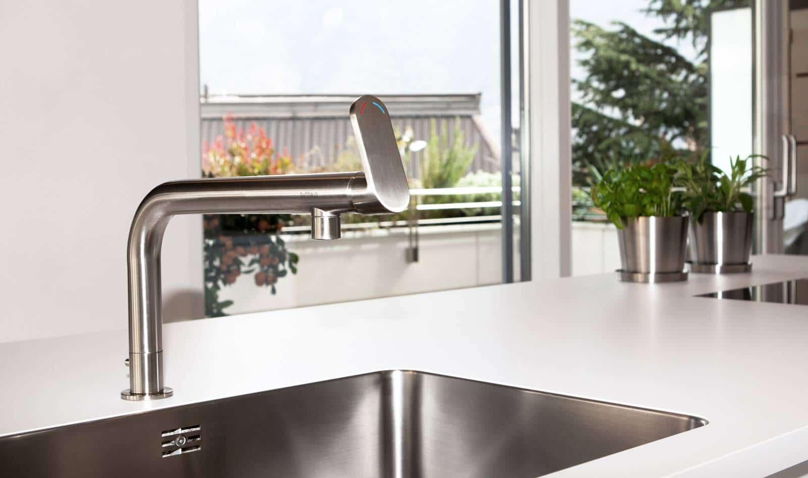 Dise o de planos de apartamento e interior construye hogar for Planos cocinas modernas