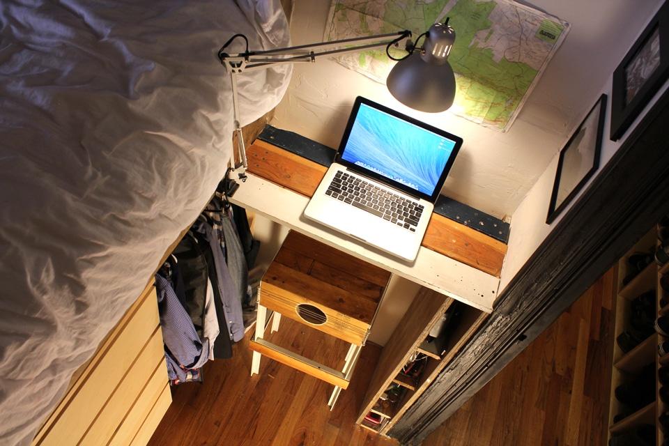 Diseo De Apartamento Dos Habitaciones Planos E Interior Construye Hogar