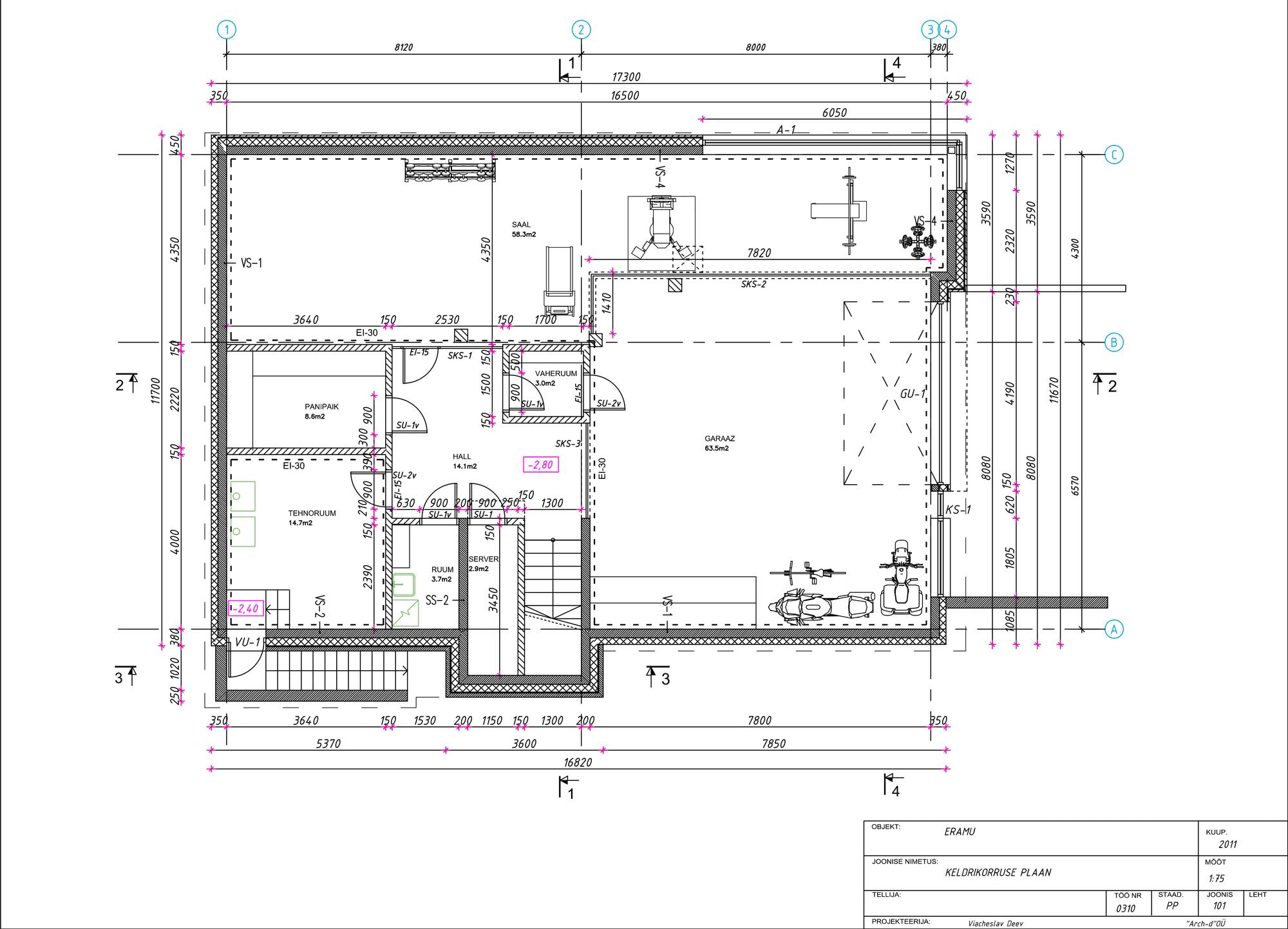 Casa de campo con planos dise o de fachada e interiores - Casa de diseno ...