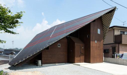Modelos de casas construye hogar for Modelos de techos de casas