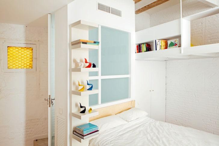 Planos de departamento 2 dormitorios construye hogar for Departamento pequeno diseno