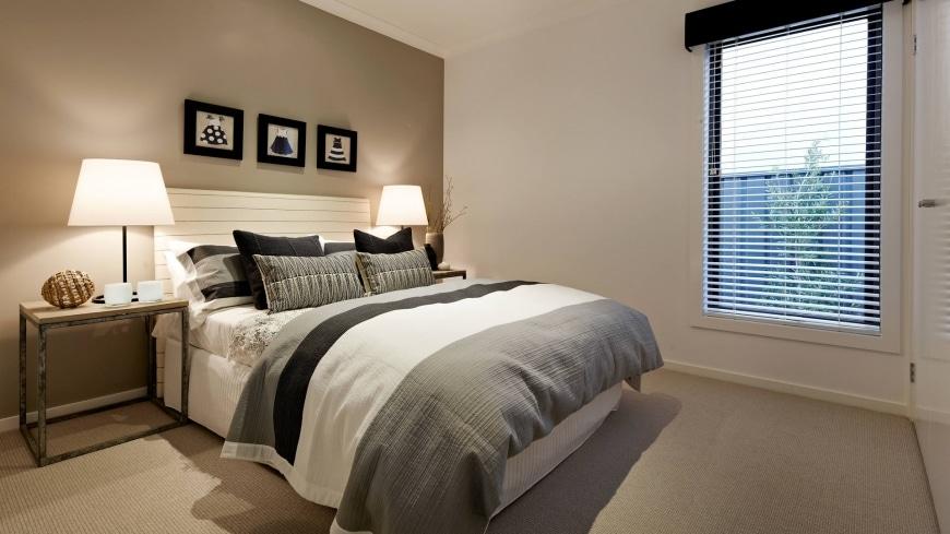 Dise o de casa de una planta con planos y fachadas for Diseno de interiores apartamentos medellin