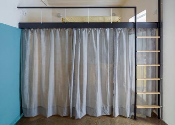 optimizar pequeños espacios en apartamentos