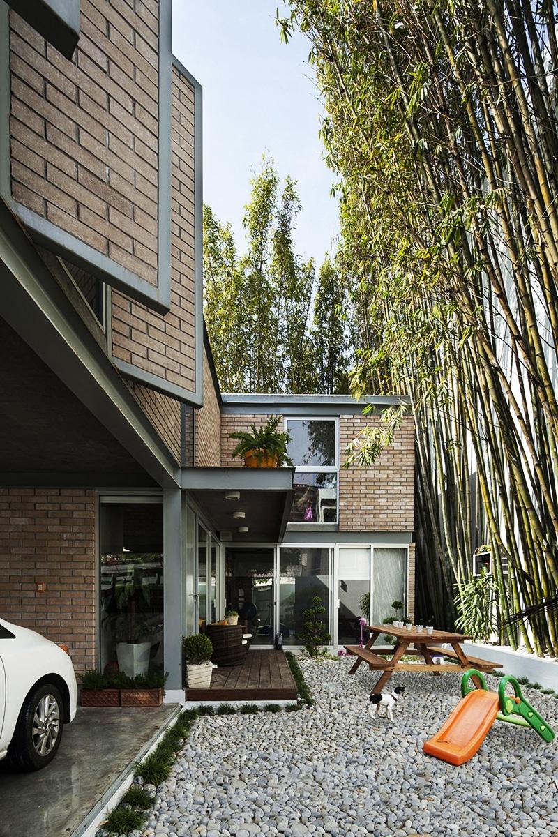 Planos De Casa En Forma De L Dise 241 O Construye Hogar