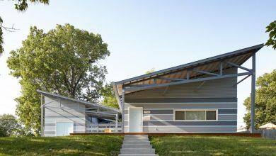 Photo of Diseño de casa sustentable, conoce una construcción amigable con el medio ambiente