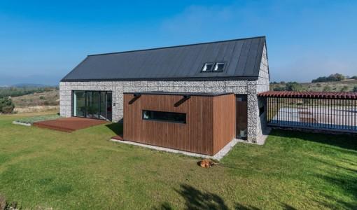 Casas de campo construye hogar part 5 for Diseno de casa de 5 x 10
