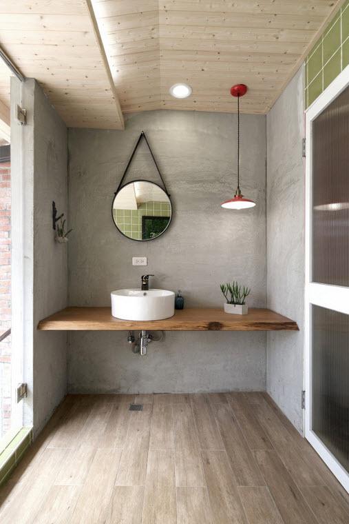 Planos de casa angosta y larga de tres dormitorios for Diseno de casa sencilla