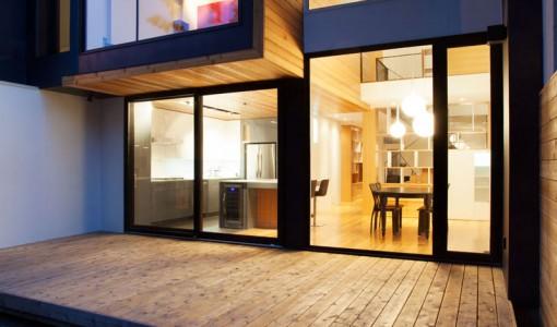 Remodelar casas construye hogar for Remodelacion de casas pequenas fotos