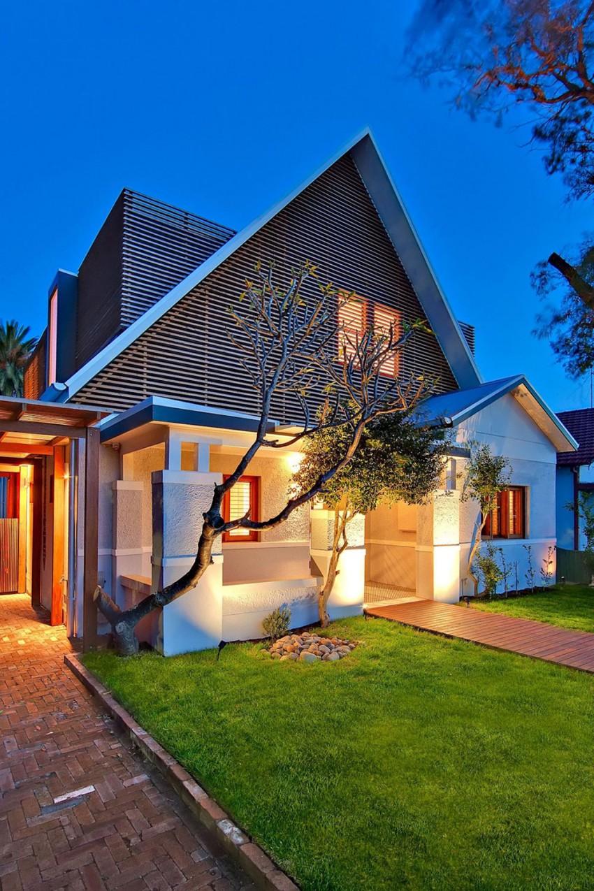 planos de casa con cuatro dormitorios | construye hogar