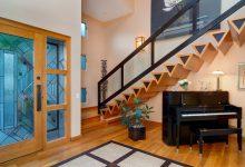 Photo of Modelos de escaleras y barandillas, inspírate para su construcción