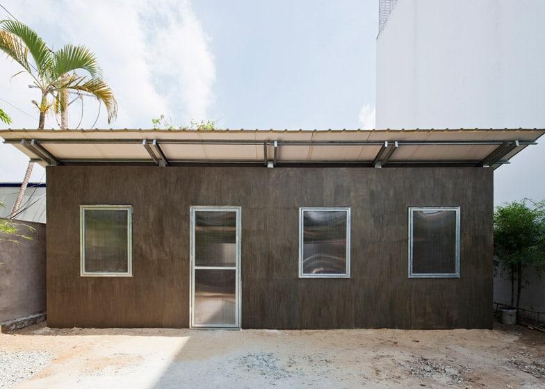Dise o de casa econ mica antis smica construye hogar - Precio estructura casa ...
