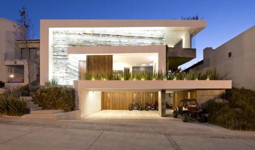 Casas de lujo construye hogar for Interiores casas de lujo
