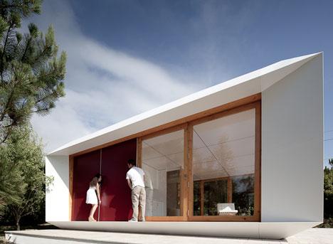 Diseño de casas pequeñas [Planos] | Construye Hogar