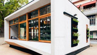 Photo of Diseño casa autosustentable, vivienda consume menos energía que la producida por paneles solares