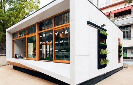 Casas autosustentables construye hogar for Zeb pilot house floor plan